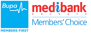 Bupa Medibank - Members Choice
