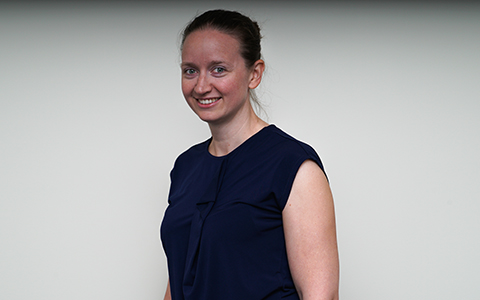 Dr. Alicia Cannon