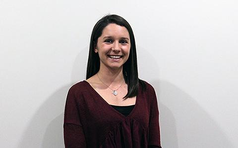 Dr Kristina Del Grosso