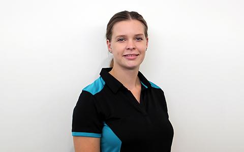 Dr Laura Addinsall